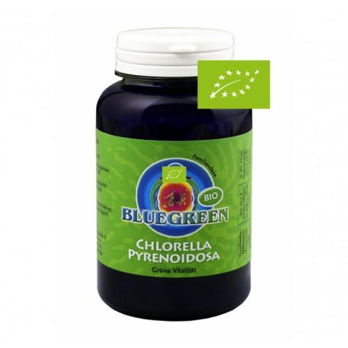 BLUEGREEN Chlorella Bio, Presslinge