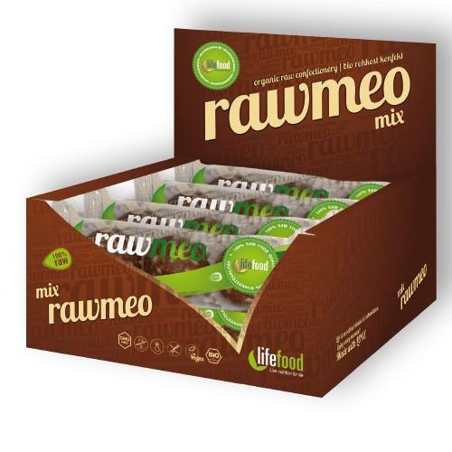 rawmeo Mix-Kugeln