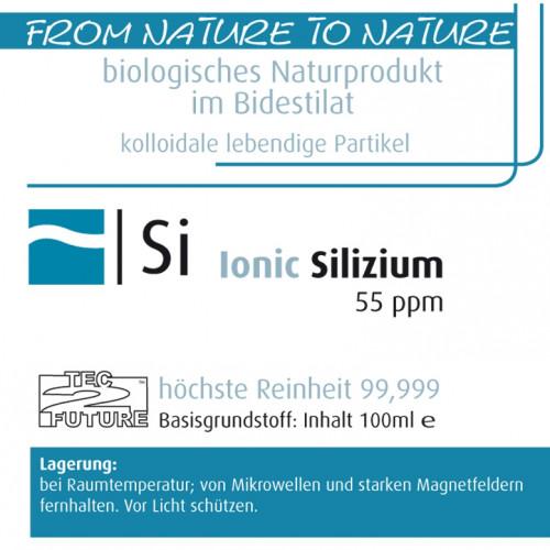 silizium kolloidal