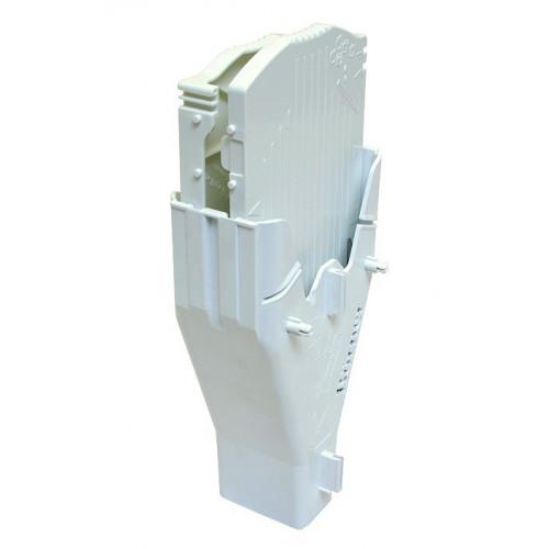 Börner Schieberbox für V5 Power - weiss