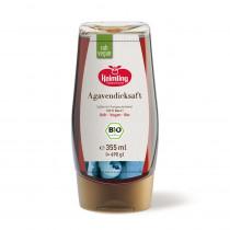 Roher Bio Agavendicksaft 355 ml Squeezer