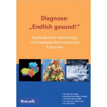 "Buch: ""Diagnose: Endlich gesund!"""