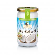 Kokosöl Premium Bio 1000 ml von Dr. Goerg