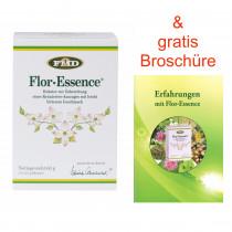 Flor Essence - Acht-Kräuter-Mischung