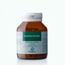 Glutathion-Komplex von Natur Vital