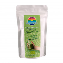 Greenlight Plus Smoothie Bio BLUEGREEN