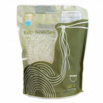 Kelp Nudeln von Sea Tangle