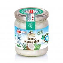 Premium Bio-Kokos-Mundziehöl Dr.Georg