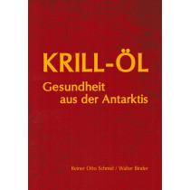 Buch: Krill-Öl - Gesundheit aus der Antarktis