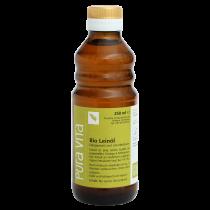 Leinöl kaltgepresst Bio von PuraVita