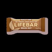 lifebar - Brazil Nut Roh Bio