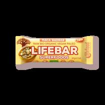 Lifebar Superfoods - Maca + Baobab