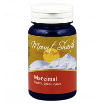 Maccimal - Mount Shasta von 999energy