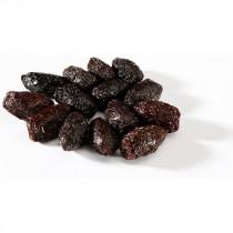 Schwarze Botija Oliven Bio entsteint von Lifefood