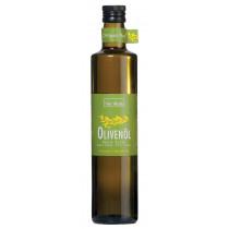 Olivenöl - extra nativ