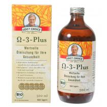 Omega 3 Plus_Udo Erasmus