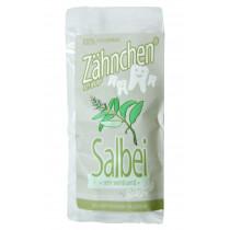 Xylitol Zähnchen® Salbei