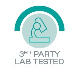 Unabhängige Labor-Analyse