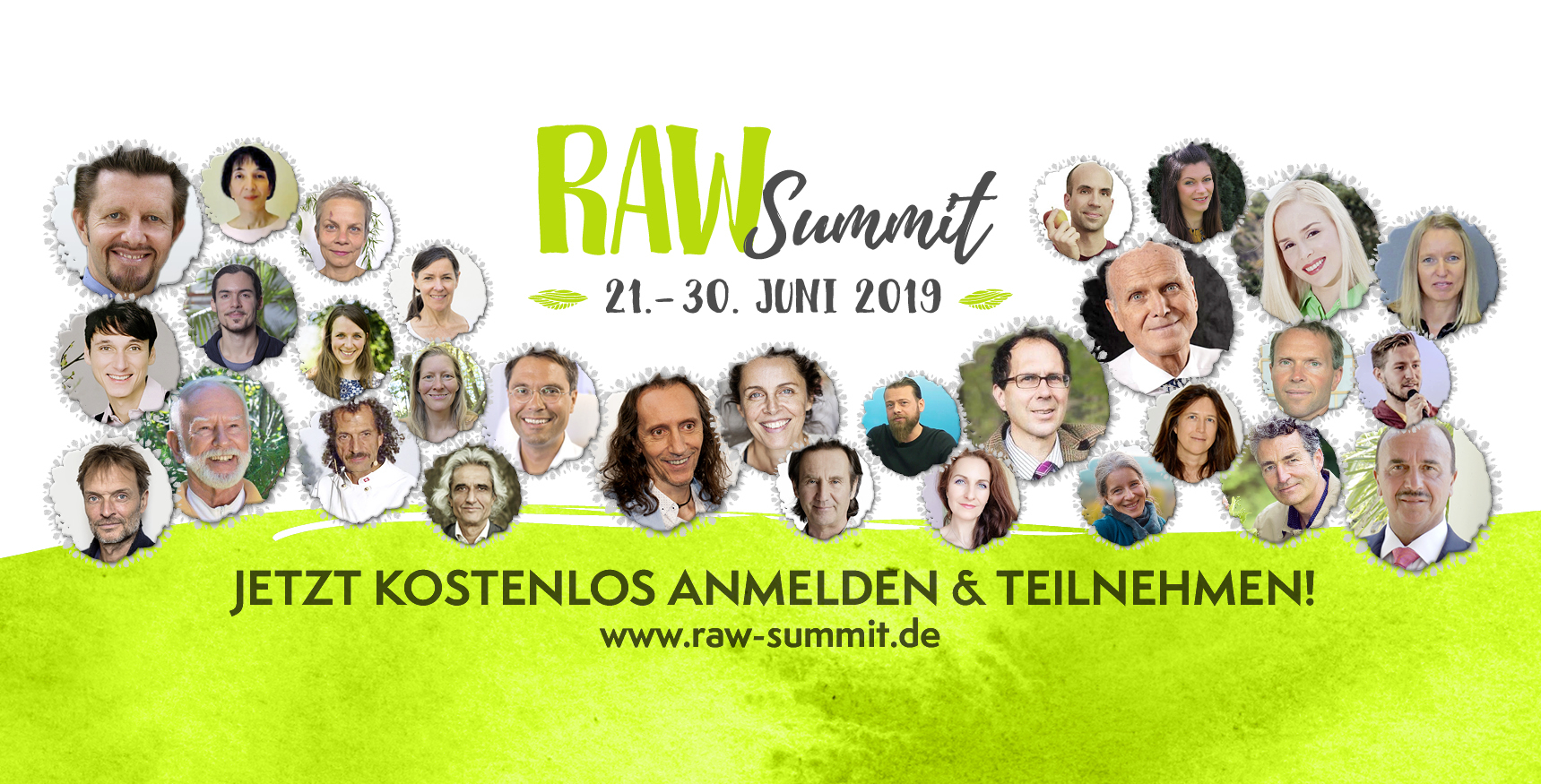 Raw Summit 2019