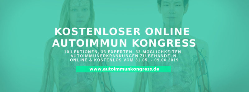 Autoimmunkongress 2019