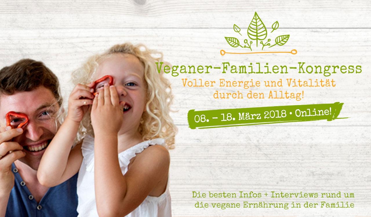 Veganen Familien Kongress