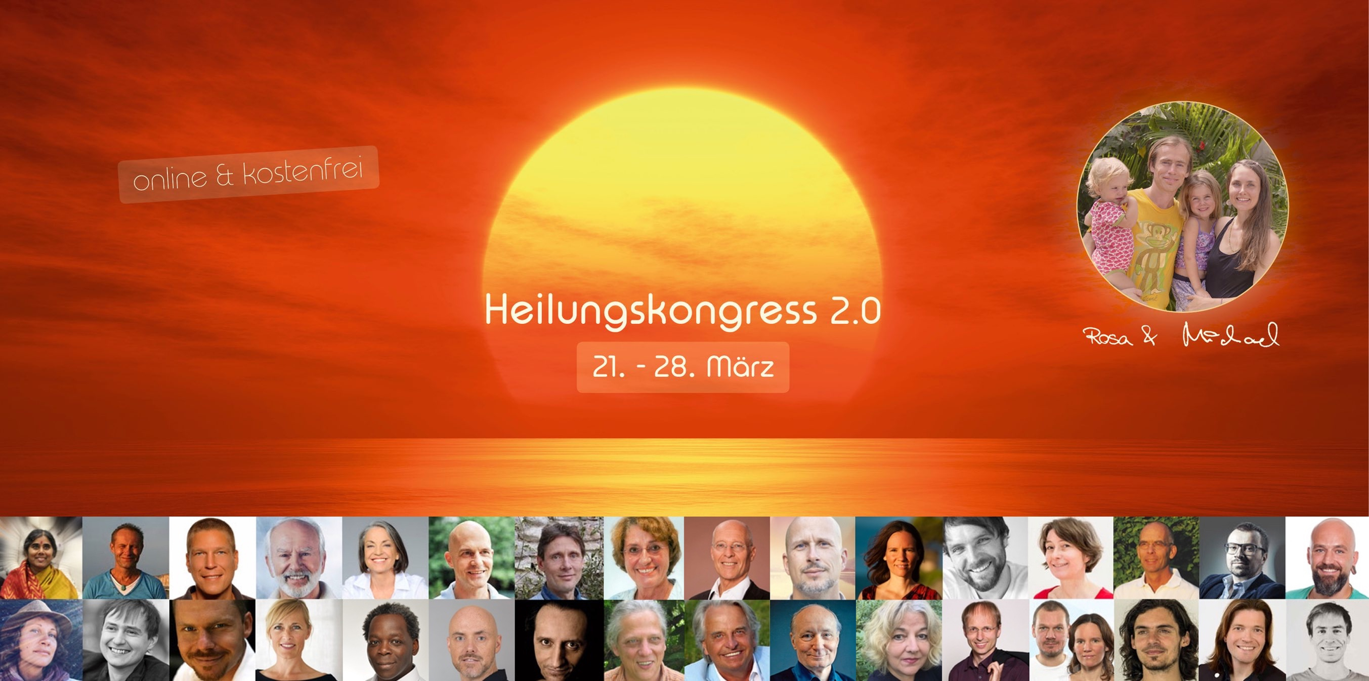 Heilungskongress 2.0