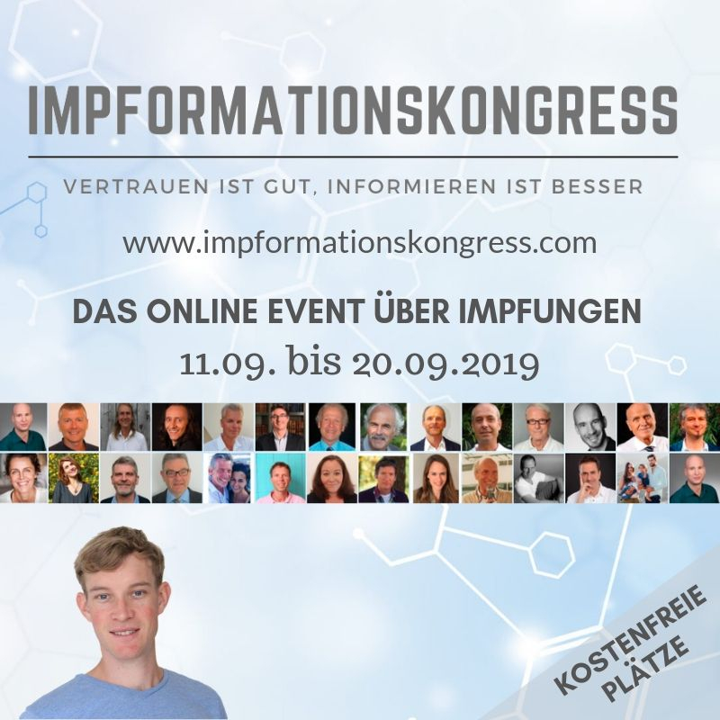 Impformationskongress 2019