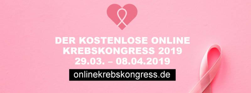 Krebskongress-online-2019